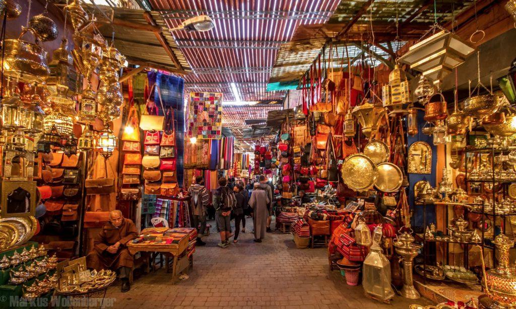 location voiture Marrakech Maroc